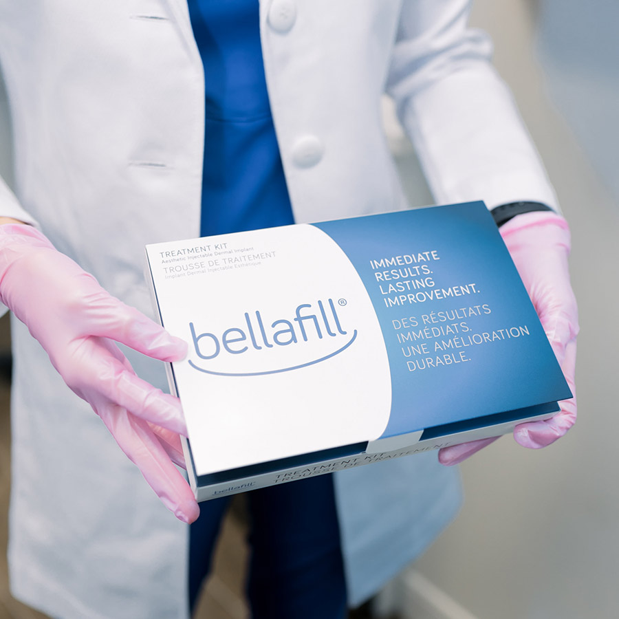 Bellafill Services